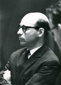 Давид Бронштейн