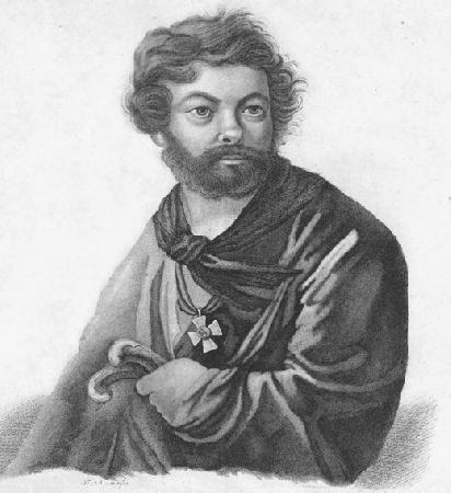 В.Давыдов И Голиаф