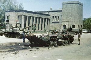 Ввод советских войск в Афганистан, декабрь 1979 года