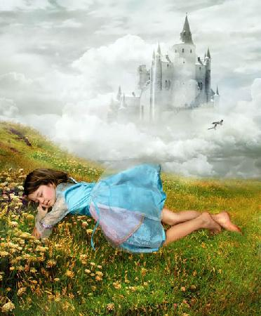 Dreams of Cinderella