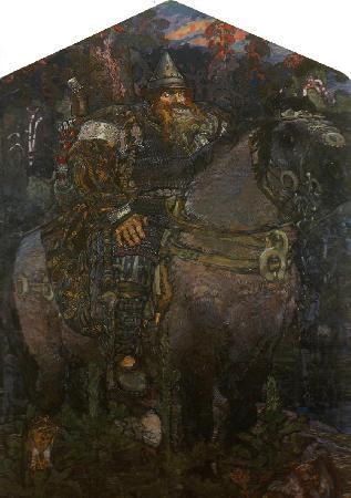 Богатырь 1898