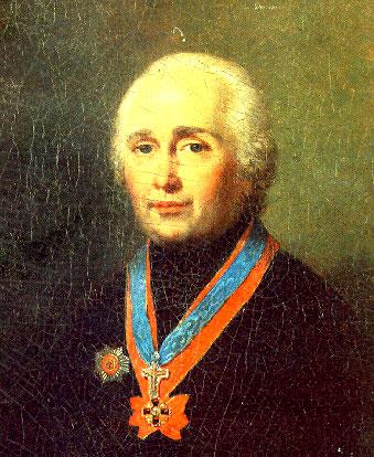 Андрей Самборский