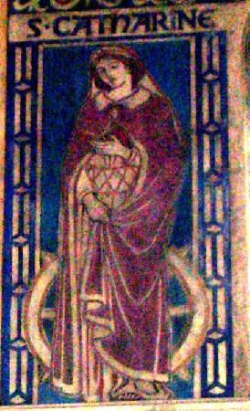 Св. Катерина