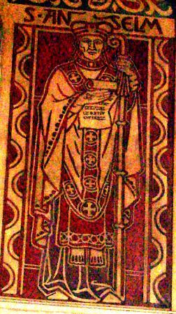 Св. Ансельм