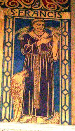 Св. Франциск Асизский