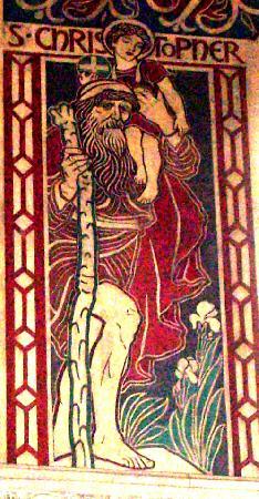 Св. мученик Христофор