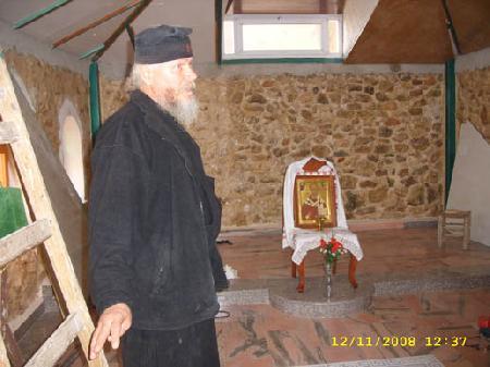 Иеромонах Харитон