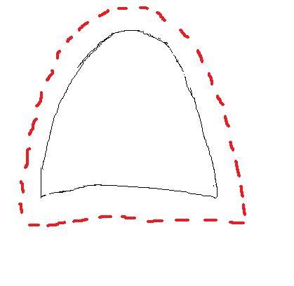 Как на сделать ушки кота из бумаги