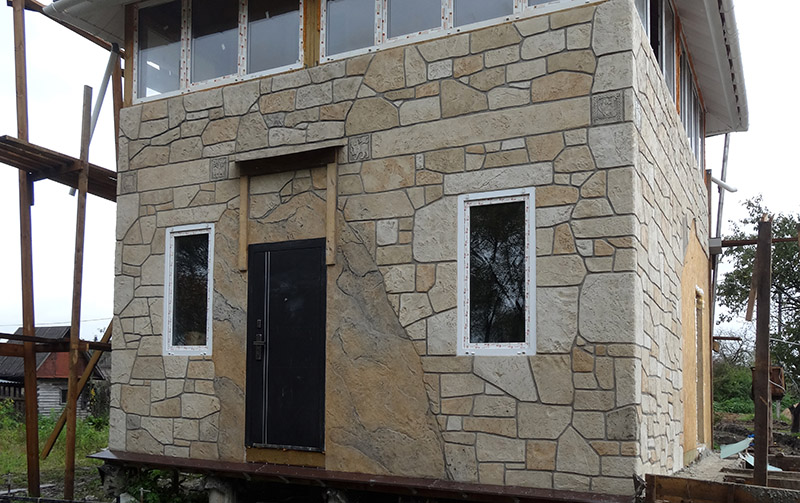Что такое флекс бетон своими руками 878