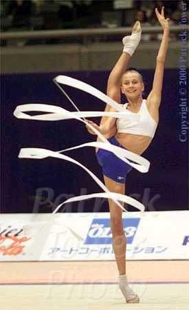 Фото на тему гимнастика