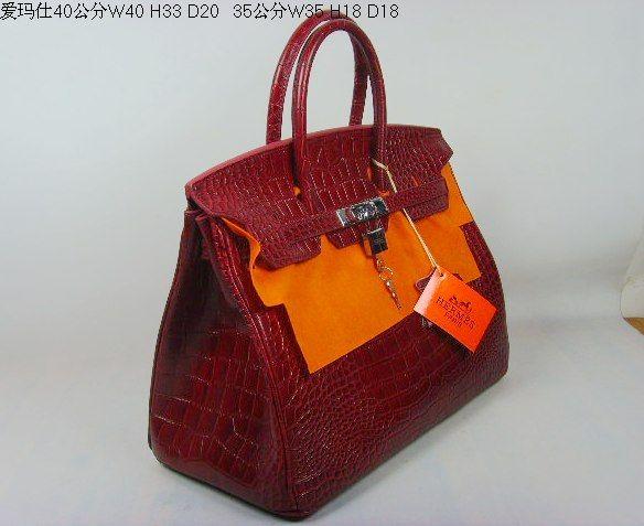Легендарная сумка hermes-100зернистая натуральная кожа