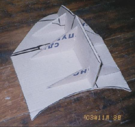 выкройки рыцарских шлемов