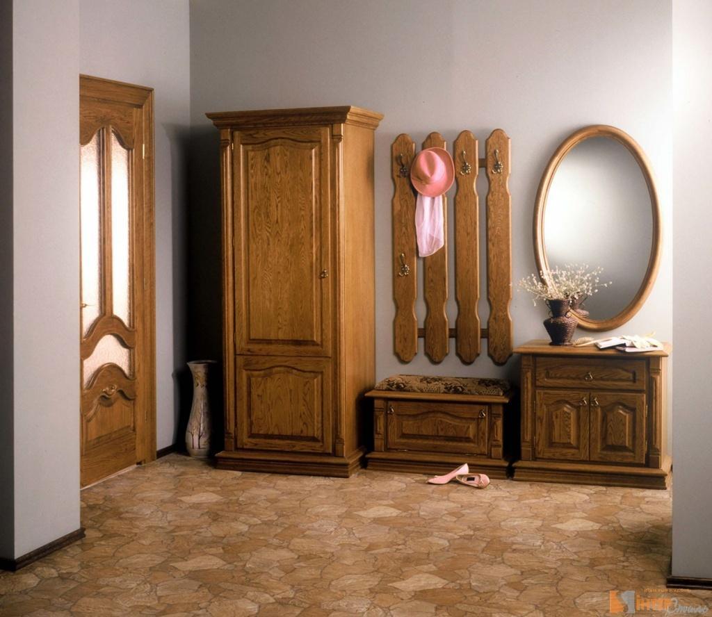 Фото мебели для прихожей своими руками