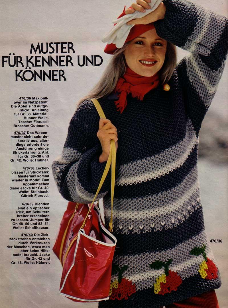 Muster fur