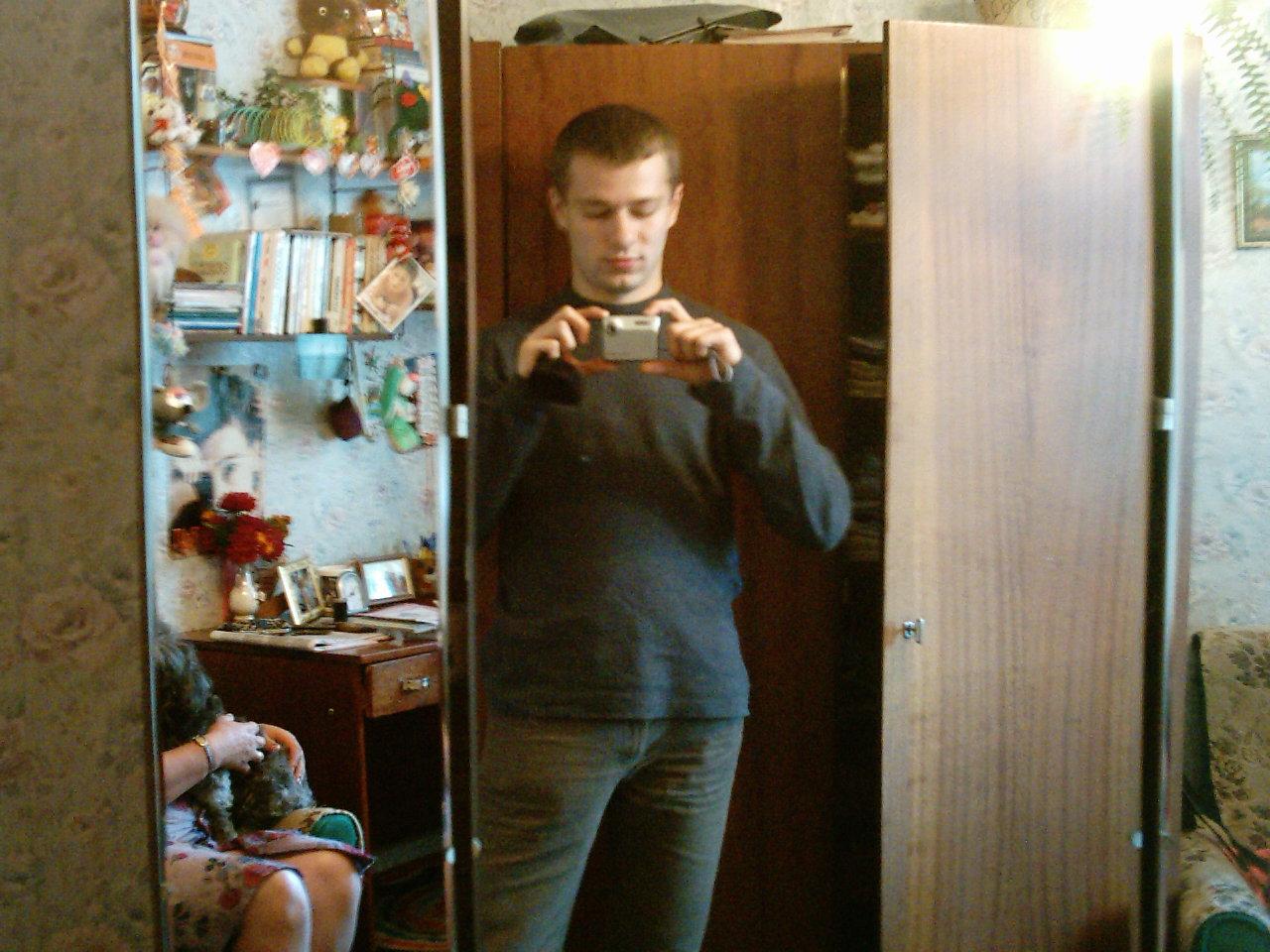 Сфоткала себя дома 19 фотография