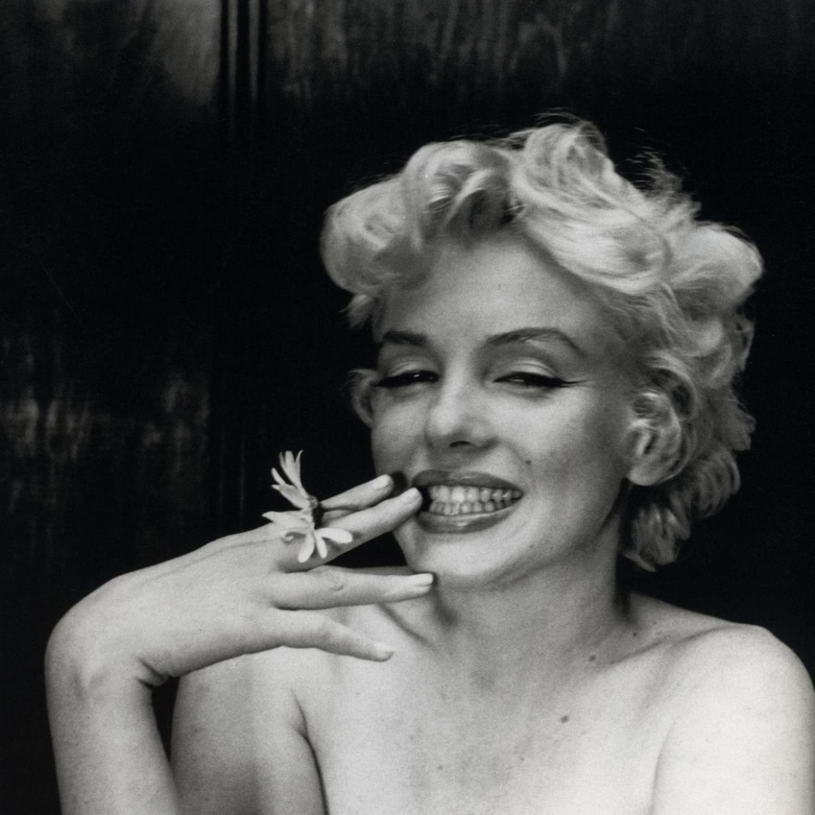 Marilyn Monroe by Ceci...