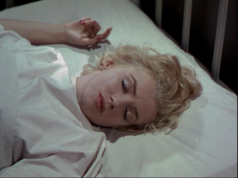кадр из фильма знакомство