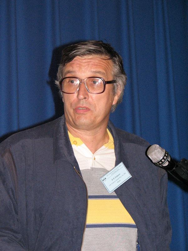П.П.Федоров (ИОФ РАН)
