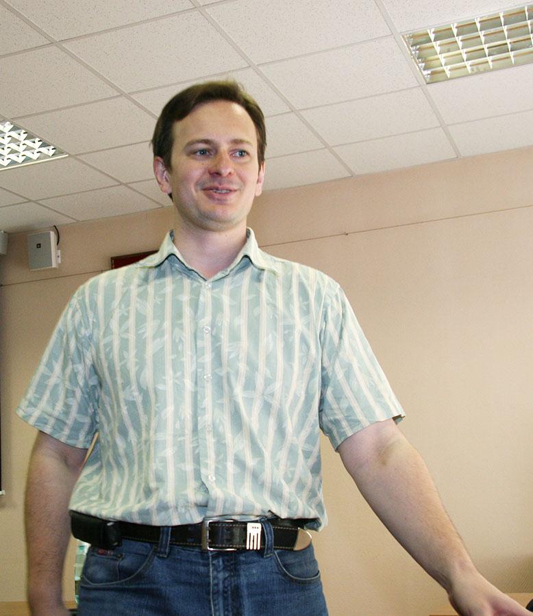 Закалюкин Руслан Михайлович