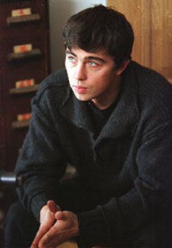 Sergei bodrov jr.