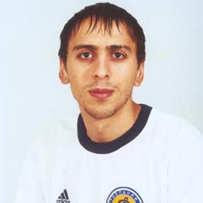 Горан Говранчич