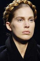 модные прически и стижки 2007