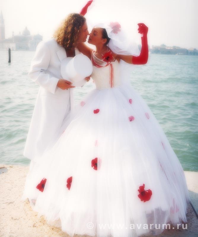 Когда была свадьба агутина и варум
